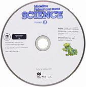 Macmillan Natural and Social Science 2 Teachers Photocopiable Resources CD