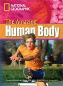 Fotoprint Reading Library C1 The Amazing Human Body