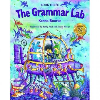 The Grammar Lab: Book Three