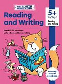 Help with Homework: Workbooks 5+: Reading and Writing