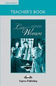 Classic Readers Level 4 Little Women Teacher's Book
