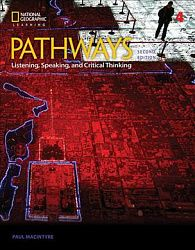 Pathways Second Edition Listening, Speaking 4 Student's Book