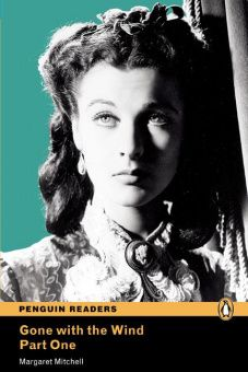 Gone with the Wind Part One (with Audio CD)