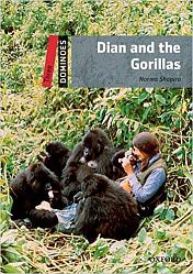 Dominoes 3 Dian and the Gorillas with MP3 download