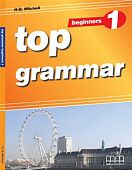 Top Grammar 1 (Beginners) Student's Book
