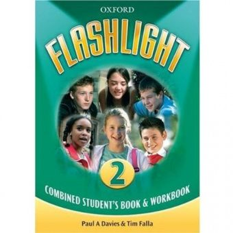 Flashlight 2 Combined Student's Book and Workbook