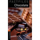 OBF 2: Chocolate Audio CD Pack