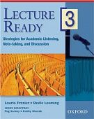 Lecture Ready 3 Student Book