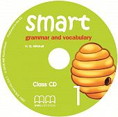 Smart (Grammar and Vocabulary) 1 Class CD