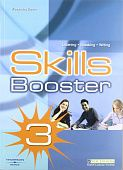 Skills Booster 3 Pre-Intermediate Student Book