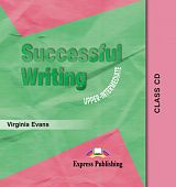 Successful Writing Upper Intermediate Class Audio CD
