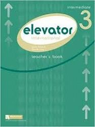 Elevator 3 Teacher's Book Pack