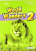 World Wonders 2  Workbook with Key