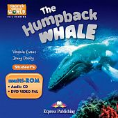 The Humpback Whale Student's multi-ROM (Audio CD / DVD Video PAL)