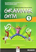 Grammar Gym 1 Student's Book with CD