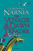 Lewis C. S. The Chronicles of Narnia 5. The Voyage of the Dawn Treader
