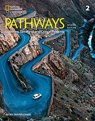 Pathways Second Edition Listening, Speaking 2 CD-ROM with ExamView