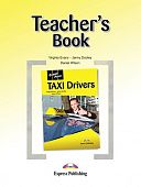 Career Paths: TAXI Drivers Teacher's Book