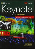 Keynote Advanced iWB CD-ROM