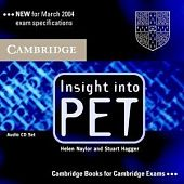 Insight into PET Audio CD's