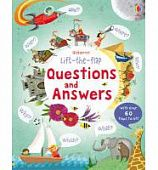 Lift the Flap Questions & Answers
