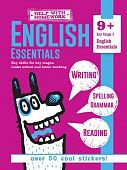 Help with Homework: Workbooks 9+: English Essentials