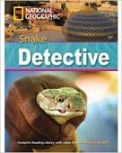 Fotoprint Reading Library C1 The Snake Detective