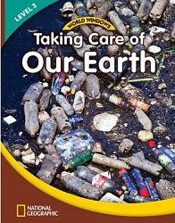 World Windows Science 3: Taking Care Of Earth Student's Book