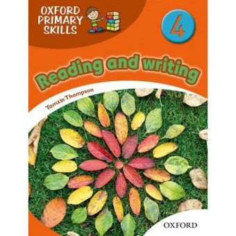 Oxford Primary Skills 4 Skills Book