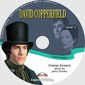 Classic Readers Level 3 David Copperfield Audio CD
