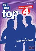 To the Top 4 Teacher's Book