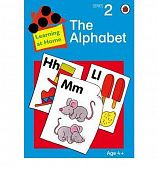 The Alphabet (Learning at Home)