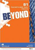 Beyond B1 Teacher's Book Premium Pack