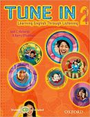 Tune In 2 Student Book with Student CD
