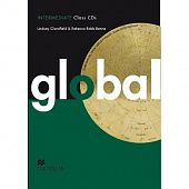 Global Intermediate Class Audio CD (2) (Лицензия)