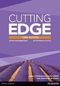 Cutting Edge 3rd Edition Upper Intermediate Active Teach CD-ROM