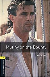 OBL 1: Mutiny on the Bounty with MP3 download