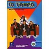In Touch 3 Student's Book (+ Audio CD)