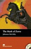 The Mark of Zorro (with Audio CD)