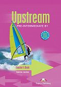 Upstream Pre-Intermediate B1 Teacher's Book