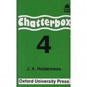 Chatterbox Level 4 Cassette