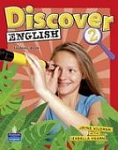 Discover English Global 2 Student's Book