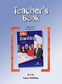 Career Paths: Banking Teacher's Book