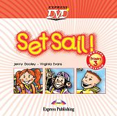 Set Sail! Level 3 DVD