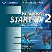 Business Start-up 2 Audio CDs (2) (Лицензия)