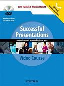 Successful Presentations DVD and Student's Book Pack