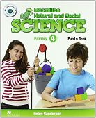 Macmillan Natural and Social Science 4 Pupil's Book