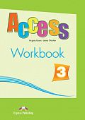 Access 3 Workbook (with Digibooks App)