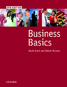 Business Basics New Edition Student's Book