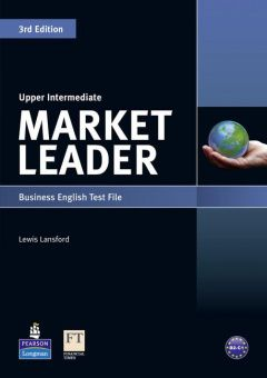 Market Leader 3rd Edition Upper-Intermediate Test File